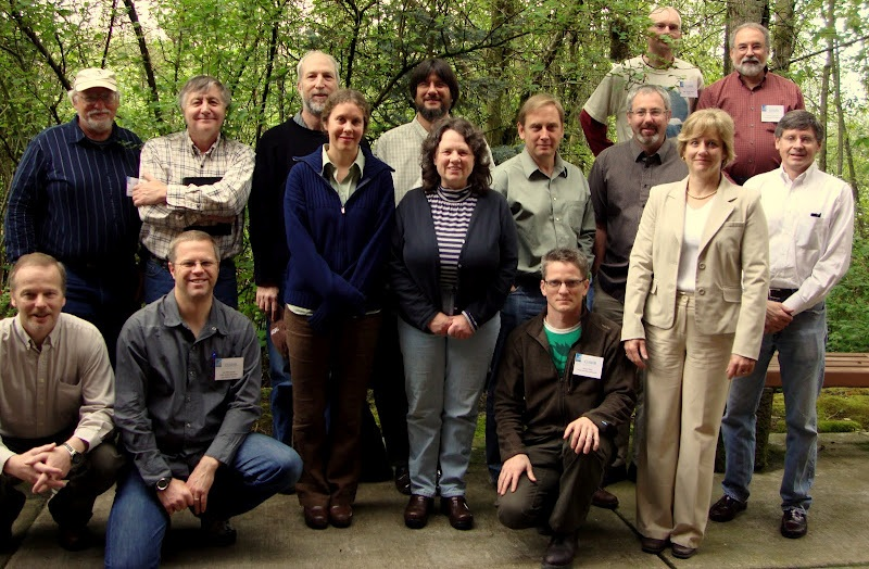 Migratory Connectivity Project organizers