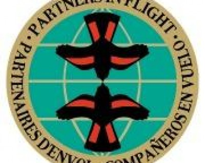 Partner's in Flight logo