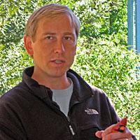 Dr. Pete Marra