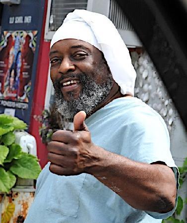 Trust Chef Jerome